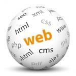 Web programming html php mysql wordpress joomla drupal