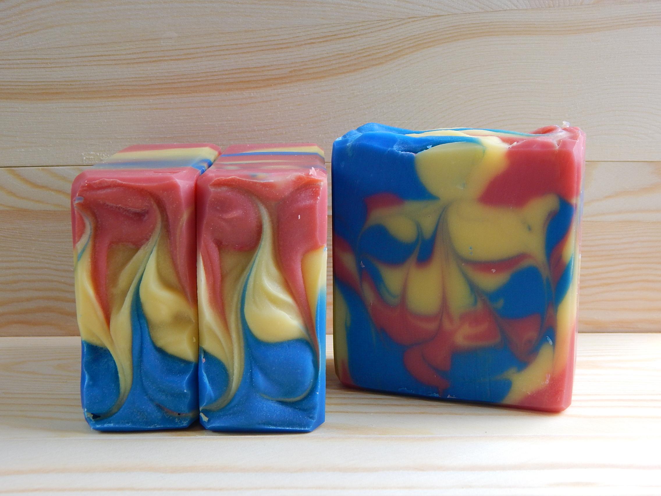 soap company